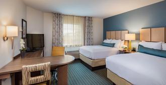 Candlewood Suites Anaheim - Resort Area - Anaheim - Quarto