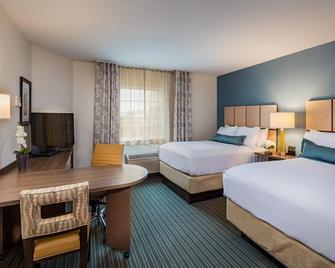 Candlewood Suites Anaheim - Resort Area - Anaheim - Bedroom