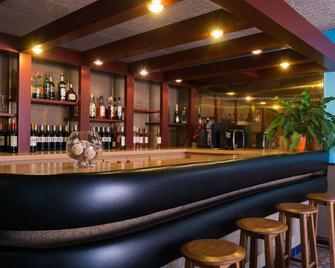 The Originals Access, Hôtel Figeac - Figeac - Bar