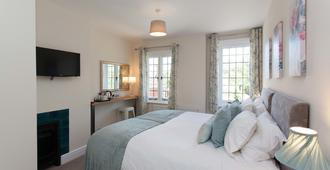 The White Hart - Alton - Bedroom