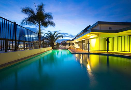 Brisbane City Yha - Brisbane - Πισίνα