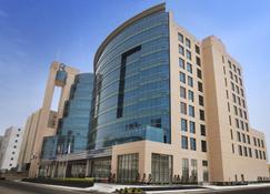 Rosh Rayhaan By Rotana - Riad - Edificio