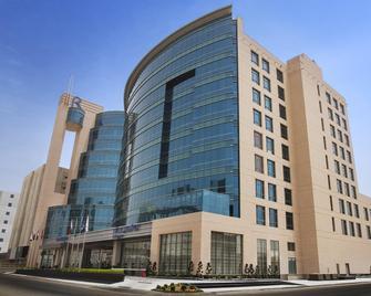 Rosh Rayhaan By Rotana - Riyadh - Building
