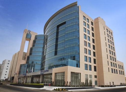 Rosh Rayhaan By Rotana - Thủ Đô Riyadh - Toà nhà