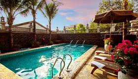 Thannatee Boutique Hotel - Chiang Mai - Pool