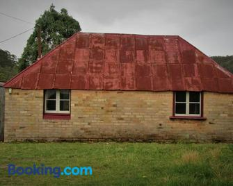 Fernbrook Cottage - Lithgow - Building