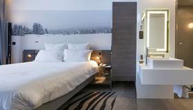 Hotel Novotel Saint Petersburg Centre - Saint Petersburg - Bedroom