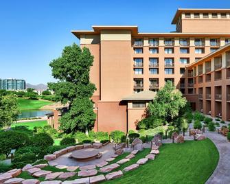 The Westin Kierland Resort & Spa - Scottsdale - Gebouw