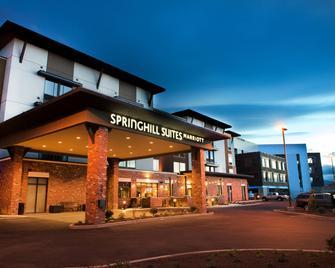 SpringHill Suites by Marriott Bend - Bend - Building