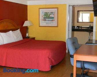 Sleepwell Stockbridge - Stockbridge - Bedroom