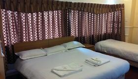 New Oceans Hotel - Blackpool - Bedroom
