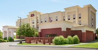 Hampton Inn & Suites Lawton - Lawton