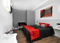 Clá Hotel Boutique - Teruel - Bedroom