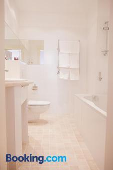 Rudolfo - Lviv - Bathroom