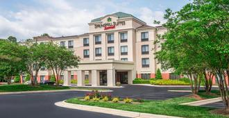 SpringHill Suites by Marriott Raleigh-Durham Airport/Research Triangle Park - דורהאם