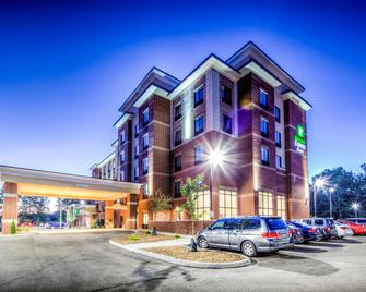 Holiday Inn Express & Suites Cleveland West - Westlake - Westlake - Gebäude