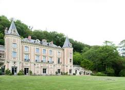 Château de Perreux, The Originals Collection (Relais du Silence) - Amboise - Edifício