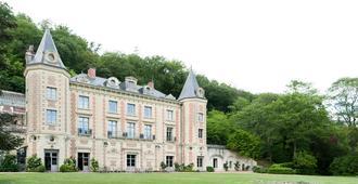 Château de Perreux, The Originals Collection (Relais du Silence) - Amboise - Edificio