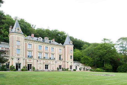 Château de Perreux, The Originals Collection (Relais du Silence) - Amboise - Rakennus