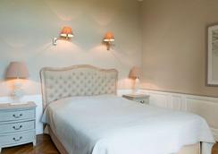 Château de Perreux, The Originals Collection (Relais du Silence) - Amboise - Bedroom