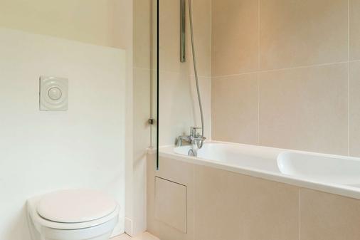 Château de Perreux, The Originals Collection (Relais du Silence) - Amboise - Bathroom