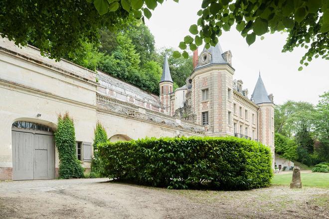 Château de Perreux, The Originals Collection (Relais du Silence) - Amboise - Building