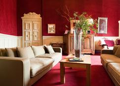 Château de Perreux, The Originals Collection (Relais du Silence) - Amboise - Living room