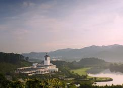 Mission Hills Resort Dongguan - Tangxia (Dongguan) - Outdoor view