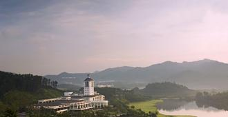 Mission Hills Resort Dongguan - Tangxia (Dongguan) - Außenansicht