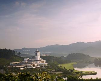 Mission Hills Resort Dongguan - Tangxia (Dongguan) - Venkovní prostory