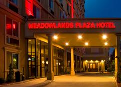 Meadowlands Plaza Hotel - Secaucus - Building