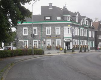 Hotel Wuppertaler Hof - Remscheid - Gebouw