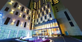 Paramount Gallery Hotel - Σανγκάη - Σαλόνι ξενοδοχείου