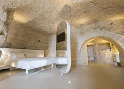 Aquatio Cave Luxury Hotel & Spa - Матера