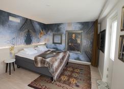 Sokos Hotel Seurahuone Savonlinna - Savonlinna - Bedroom