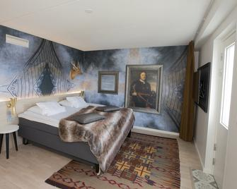 Sokos Hotel Seurahuone Savonlinna - Savonlinna - Ložnice