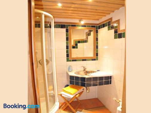 Romantikappartement Petz - Donnersbachwald - Bathroom