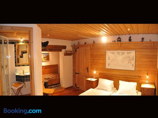 Romantikappartement Petz - Donnersbachwald - Bedroom