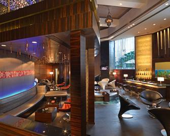 Holiday Inn Chandigarh Panchkula - Panchkula - Lounge
