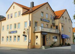 Hotel Cristallo - Landshut - Building
