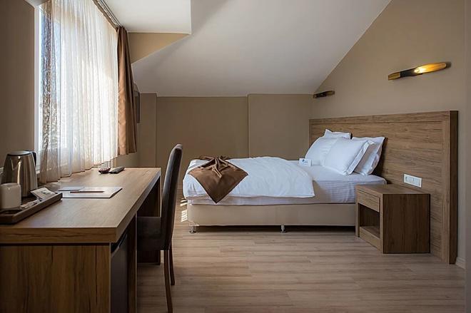 Otel Vona Ordu - Ordu - Bedroom