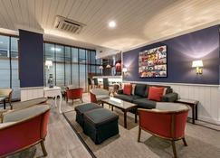 Hotel Apartamento Solverde - Espinho - Lounge