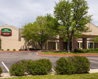 Courtyard by Marriott Fort Collins - Fort Collins - Building
