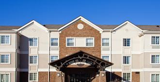 Staybridge Suites Fort Wayne - פורט ווין