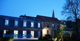 Notarishuis Beveren B&B - Beveren (Oost-Vlaanderen) - Building