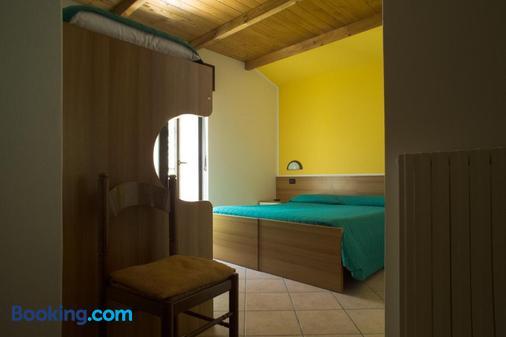 Albergo Ristorante Innocenti - Ardenno - Bathroom