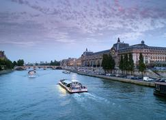 نوفوتيل باريس سنتر جار مونتبارناسي - باريس - المظهر الخارجي