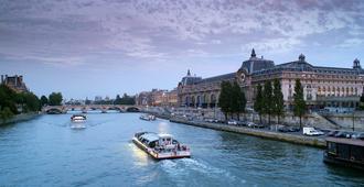 Novotel Paris Centre Gare Montparnasse - Paris - Outdoors view