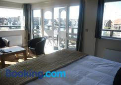Boathouse Hotel - Southampton - Bedroom