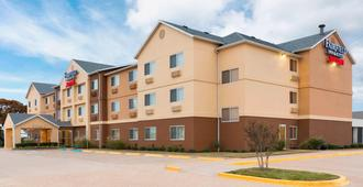 Fairfield Inn & Suites Waco South - Woodway